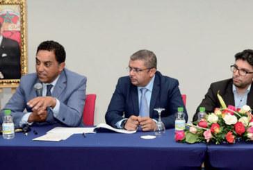 Salon de la sous-traitance automobile de Tanger : Quelque 300 exposants attendus
