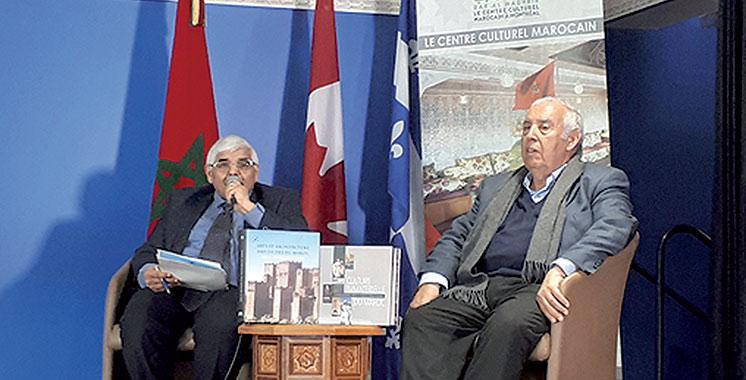 Salon du livre à Montréal : La culture  immatérielle du Maroc au centre du débat