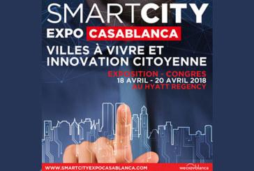 Smart City Expo Casablanca : Lydec dévoile ses plates-formes innovantes
