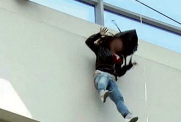 Agadir : Une jeune femme chute du 10ème étage d'un immeuble