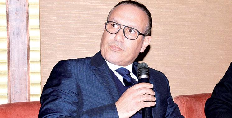 Tarafa Marouane à la tête de l'APC