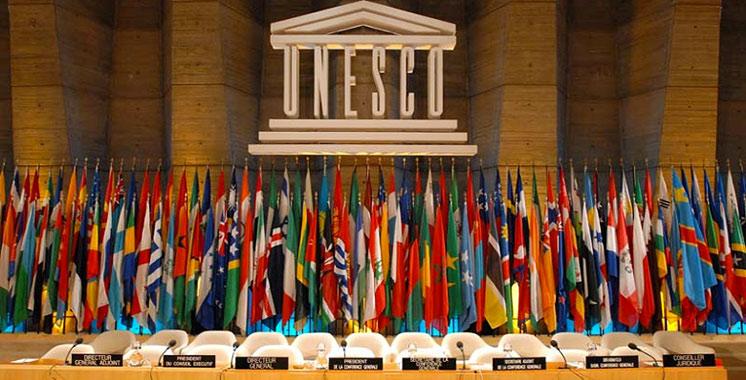 La Fondation Esprit de Fès devient partenaire officiel  de l'Unesco