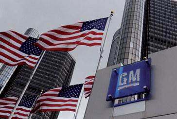 General Motors annonce des milliers de suppressions d'emplois pour rester compétitif