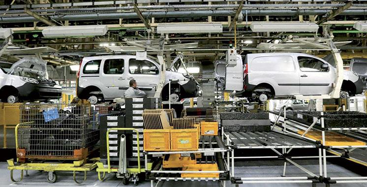 Pièces de rechange auto : Le secteur coulé par la contrefaçon
