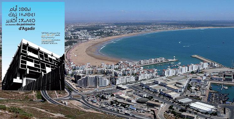 Journées du patrimoine : Agadir se dévoile et sort de l'oubli