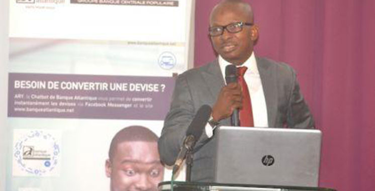 Côte d'Ivoire : La banque atlantique, filiale du Groupe BCP, lance «Ary»