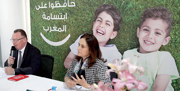 Les Marocains négligent leur hygiène bucco-dentaire