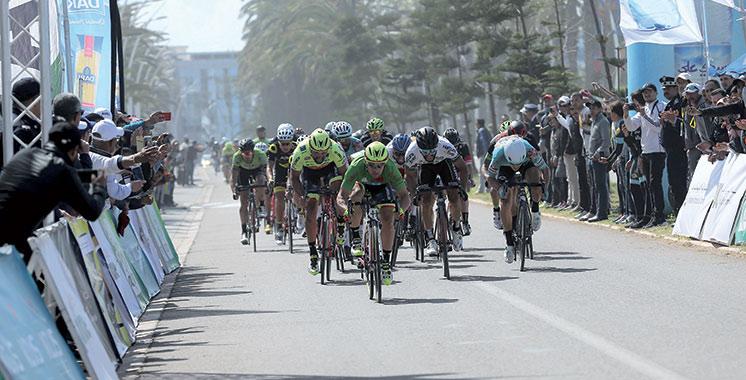 Tour du Maroc de cyclisme : Une édition exceptionnelle