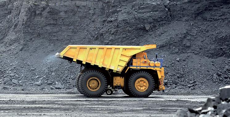 Valorisation des déchets miniers : Un plan d'action pour bientôt