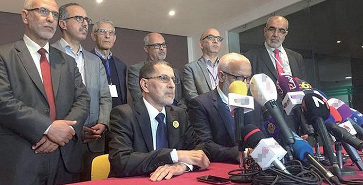 El Othmani lance le dialogue interne : Le PJD revoit ses fondamentaux