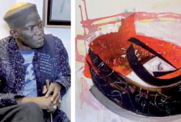 «Signes des Afriques», exposition du Sénégalais Zulu Mbaye à Casablanca