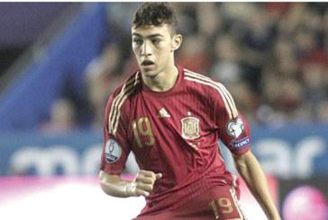 Espagne : El Haddadi veut jouer le Mondial  avec le Maroc et saisit le TAS