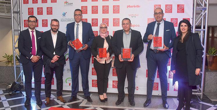 Distinction : Amane Souss élue «Produit de l'année Maroc 2018»