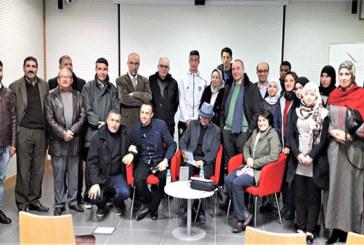 Le lycée Jaber Ibn Hayane de Tétouan encourage ses élèves à lire