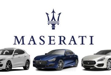 C'est prévu du 16 au 22 avril : Le Maserati Tour arrive à Rabat