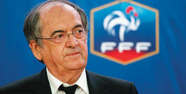 Coupe du monde 2026 : La France choisira le Maroc le 13 juin