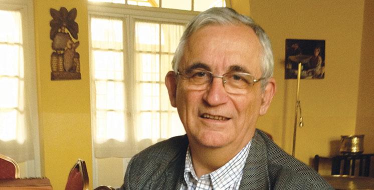 Entretien avec le père Daniel Nourissat, vicaire général : «On ne s'est jamais senti en insécurité au Maroc»
