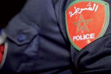 Casablanca : Un officier de  police placé en garde à vue