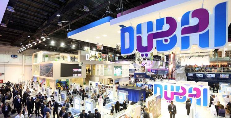 Salon international «Arabian Travel Market 2018» à Dubaï : Participation remarquable du Maroc