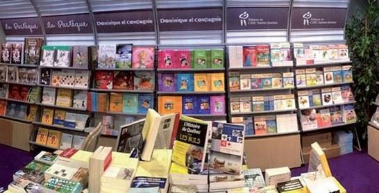 Salon international du livre de Québec : Le Maroc invité d'honneur