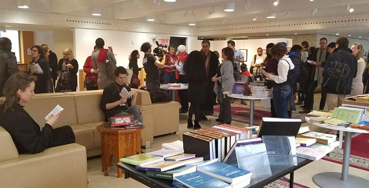 Montréal : Le Centre culturel Dar Al Maghrib lance son premier salon du livre
