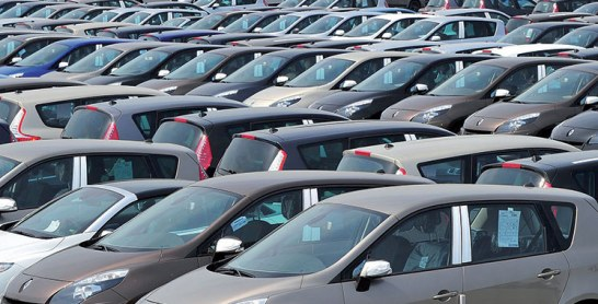 Ventes automobiles : Hausse de 3,58% à fin novembre 2018