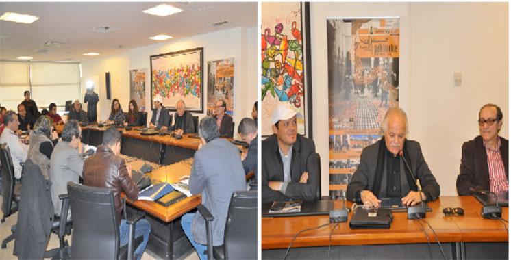 4èmes journées du patrimoine de Rabat et Salé : Une manifestation qui compte sur le bénévolat  de jeunes et d'experts