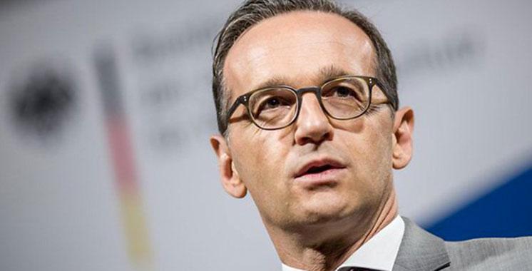 Affaire de l'ex-espion russe: Le chef de la diplomatie allemande prêt à reprendre le dialogue avec la Russie