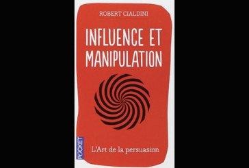 Influence et manipulation, de Robert B. Cialdini