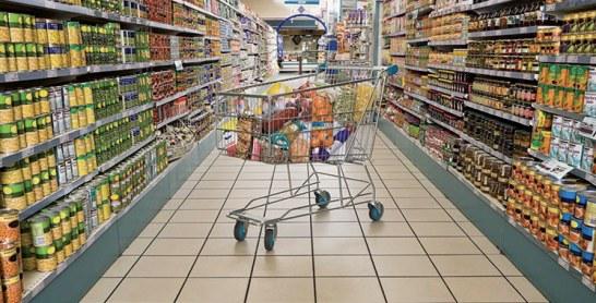 Indice des prix à la consommation : Les produits alimentaires moins chers en juillet