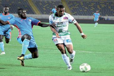 Phase de groupes des Coupes africaines : Les clubs marocains à la recherche  d'une première victoire