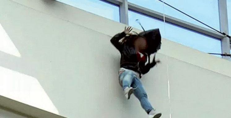 Tiznit : Elle se suicide en se jetant de la terrasse de sa demeure