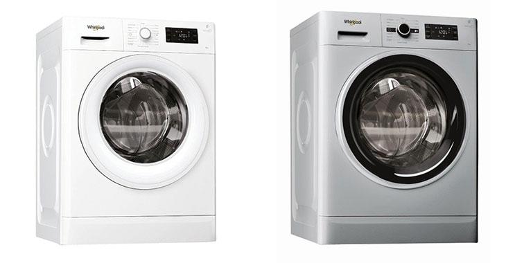 whirlpool d voile sa nouvelle machine laver au maroc aujourd 39 hui le maroc. Black Bedroom Furniture Sets. Home Design Ideas