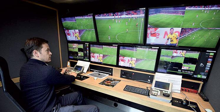 Ligue des Champions : Ceferin évoque 2019-2020 pour l'introduction de la VAR