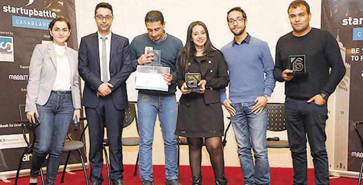 20.000 dollars à la clé : 3 start-up marocaines au Sommet Digital ArabNet à Dubai