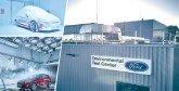 Une infrastructure à 70 millions d'euros : Ford inaugure sa nouvelle usine météo