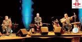 Concert «Trois cultures, trois musiques»  par Luis Delgado à Rabat