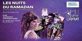 Les Nuits du Ramadan : La 12ème édition célèbre les voix de femmes