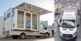 Innovation : Ford et CIH Bank lancent un service bancaire mobile basé sur le Transit au Maroc