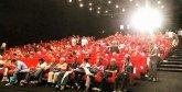 Un pavillon pour le cinéma palestinien pour la première fois à Cannes