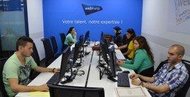 Webhelp Maroc dépasse  les 10.000 collaborateurs