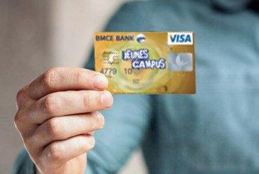 BMCE Bank lance la carte Jeune Campus multifonctions