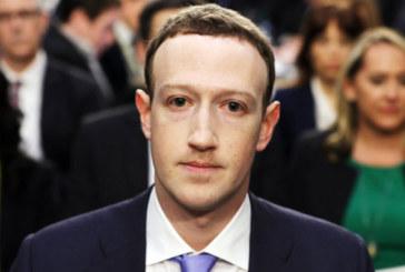 Le patron de Facebook mardi devant le Parlement européen pour s'expliquer sur le scandale de fuite des données personnelles