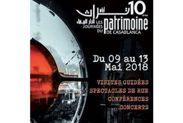 2ème édition des Journées du patrimoine de Casablanca