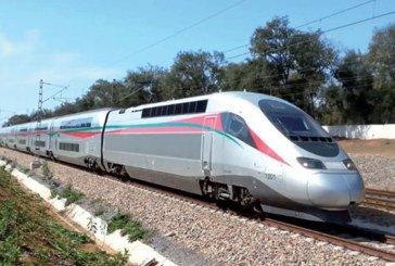 ONCF : La LGV sur les rails