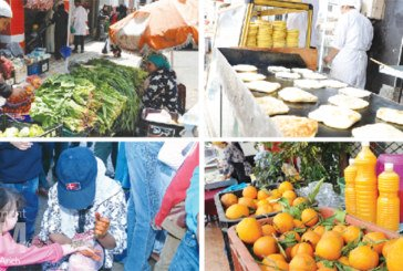 Des activités saisonnières qui apparaissent pendant le mois sacré : Ces métiers qui gravitent autour du Ramadan