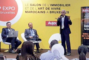 SMAP Expo Bruxelles : Des visiteurs de la diaspora de plus en plus nombreux