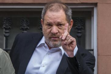 Le producteur Harvey Weinstein va se livrer à la justice pour répondre à des accusations d'abus sexuels