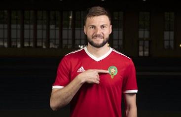 En vidéo : Le maillot du Maroc au Mondial 2018 enfin dévoilé