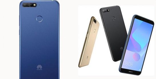 Dernière génération de Huawei : La série Y cartonne  au Maroc